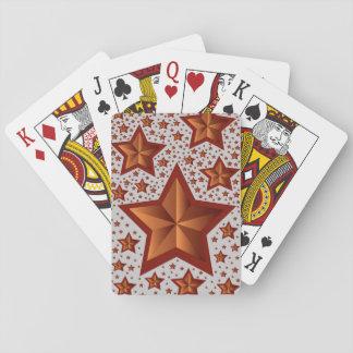 sterren speelkaarten