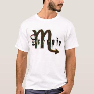 Sterrenbeelden - Schorpioen T Shirt