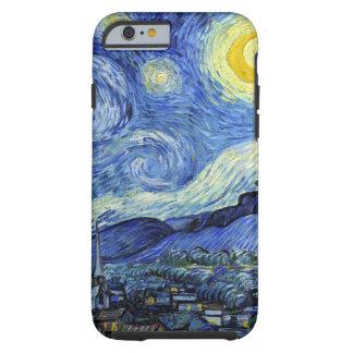 Sterrige Nacht door Vincent van Gogh