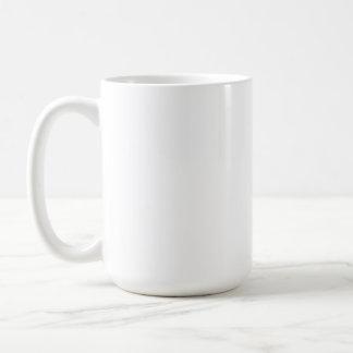 Steun de Beweging, en hebben een hete drank Koffiemok
