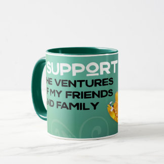 Steun de Ondernemingen Mok