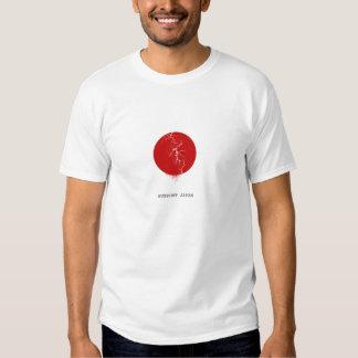 STEUN JAPAN - AARDBEVING SHIRTS