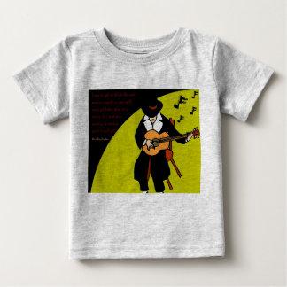 StevieBaby Baby T Shirts