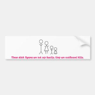 stick-figure-family2.jpg, deze plakt cijfers een… bumpersticker