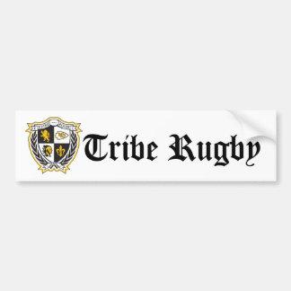 Sticker II van het Rugby van de stam