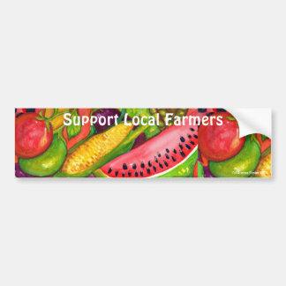 Stickers van de Bumper van de Landbouwers van de s