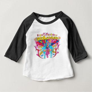 Stiekeme Com van de Punt Cowz Baby T Shirts