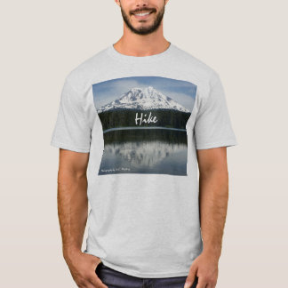 Stijging (MT Adams) T Shirt