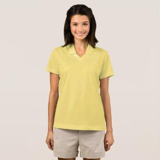 Stijl: Overhemd van het Polo van het Piqué van