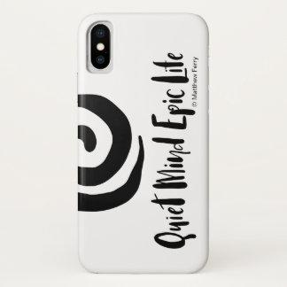 Stil Hoesje 2 van iPhone van het Leven van de