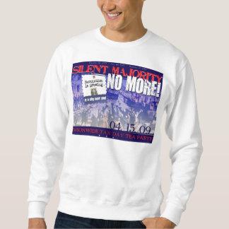 Stil meerderheid-neen meer! sweatshirt