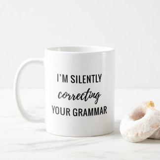 Stil Verbeterend Koffiemok