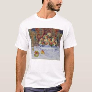 Stilleven met Perziken T Shirt