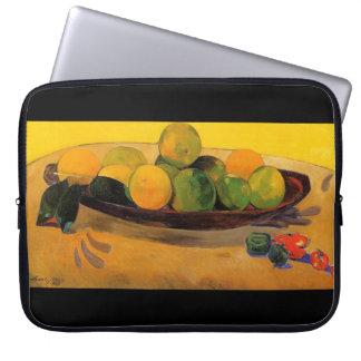 """""""Stilleven met Sinaasappels Tahitian - Paul Laptop Sleeve"""