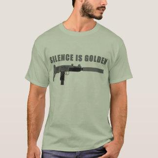 Stilte UZI T Shirt