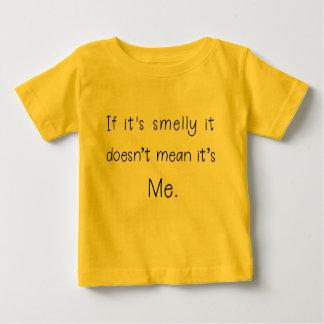 Stinkend Baby T Shirts