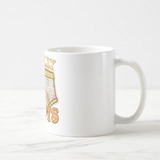 Stinkende Broek Koffiemok