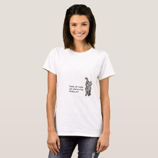 Stinkende Kat T Shirt