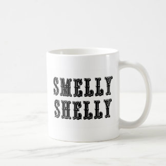 Stinkende Shelly Koffiemok