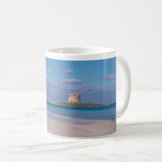 Stintino Sardinige Koffiemok