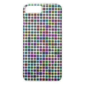 Stip voor Dagen iPhone 8/7 Plus Hoesje
