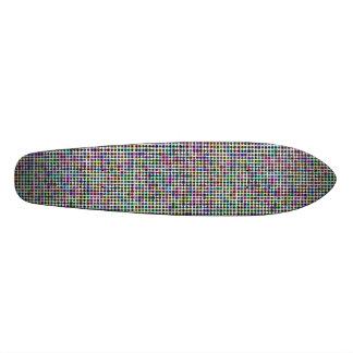 Stip voor Dagen Skateboards