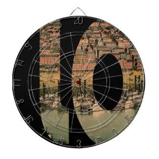 stlouis1859 dartbord