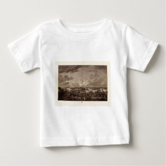 Stockholm 1805 baby t shirts