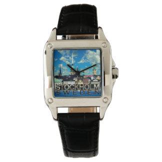 Stockholm Horloges