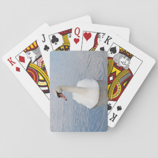 Stodde Zwaan Pokerkaarten