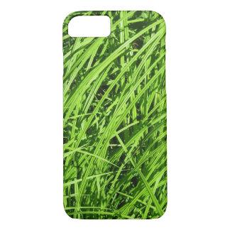 Stoei in het Gras iPhone 7 Hoesje