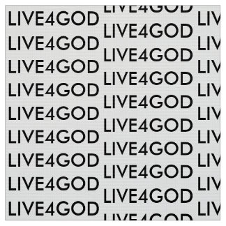 Stof - LIVE4GOD