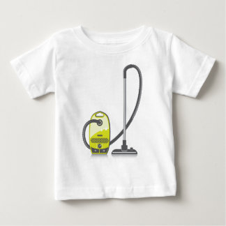 Stofzuiger Baby T Shirts