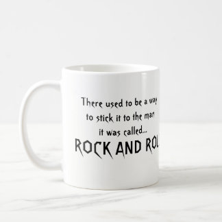 Stok het koffiemok