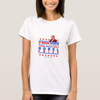 Stomme Nobel T Shirt