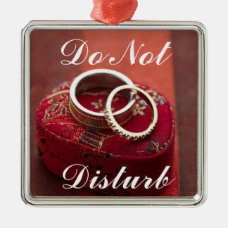 Stoor geen Ornament