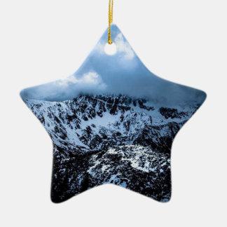 Storm Brewin Keramisch Ster Ornament