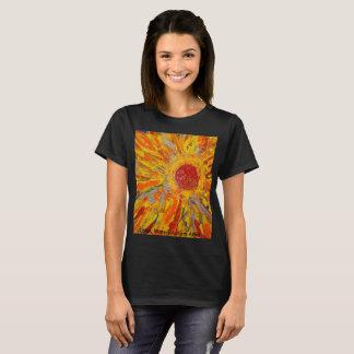 Straal van Hoop door de Kunstenaar van het Autisme T Shirt