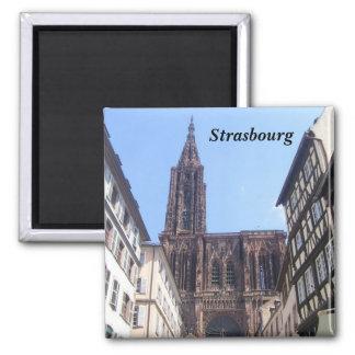 Straatsburg - magneet