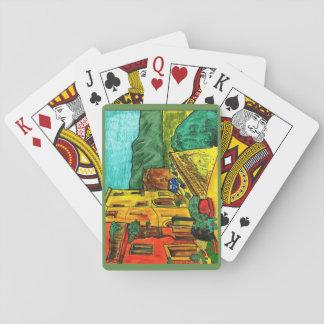 Strada Di Artisti - Dek van speelkaarten