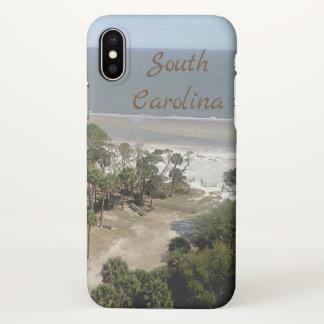Strand het Zuid- van Carolina