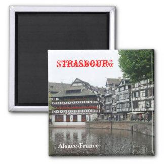 Strassbourg Magneet
