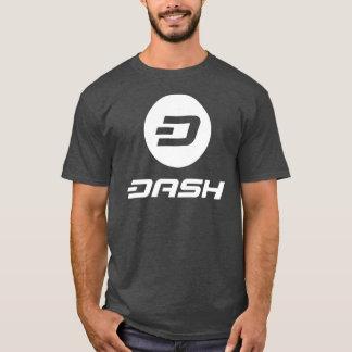 STREEPJE - de BasisT-shirt van het Mannen - T Shirt