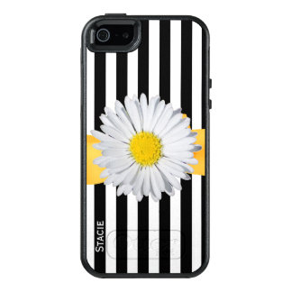 Strepen en iPhone5S Hoesje van Daisy Otterbox