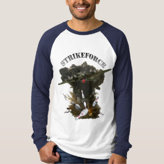 Strikeforce T Shirt
