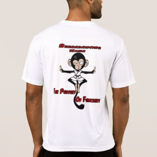 Strikt voor Mijn Ninjas T Shirt
