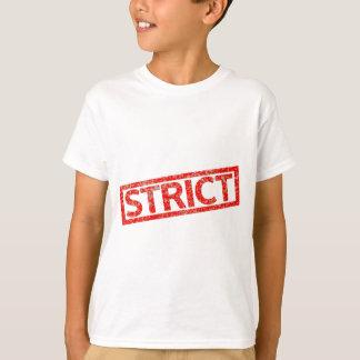 Strikte Zegel T Shirt