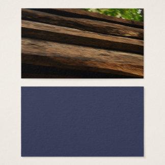 Stromend dak visitekaartjes