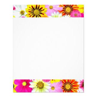 [Stroom-001] Flower power Flyer 11,4 X 14,2 Cm