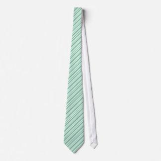 Stropdas van de Hals van de munt het Groene &
